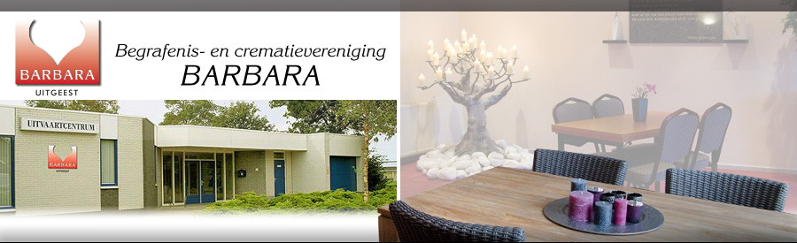 Uitvaartvereniging Barbara
